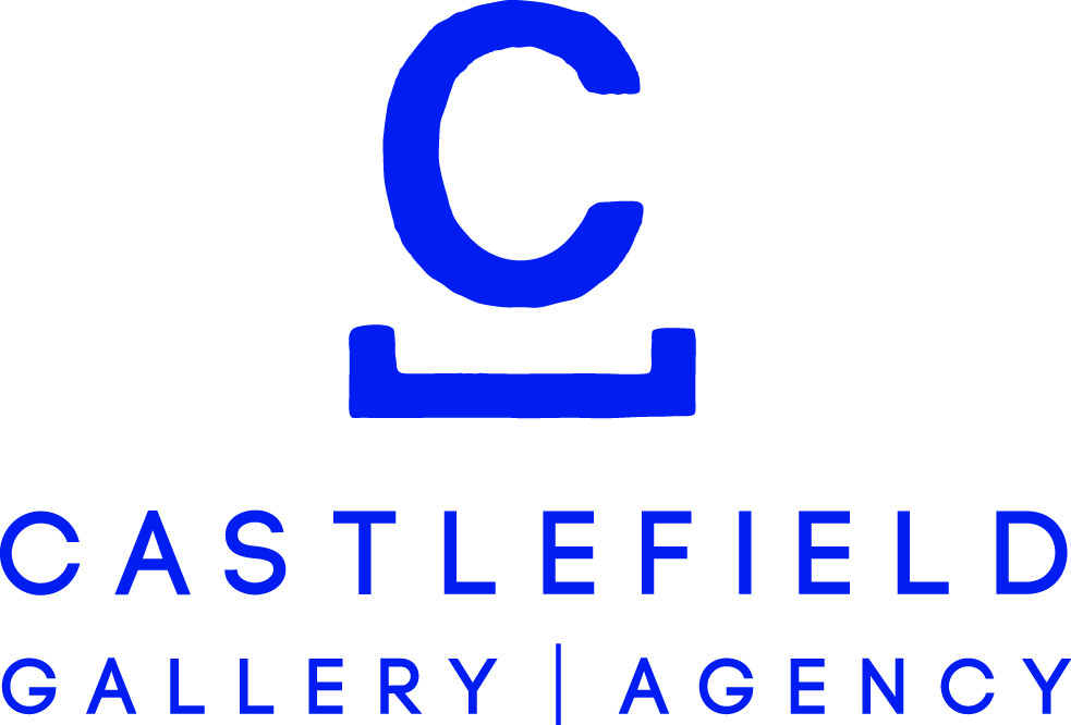 Logo for Castlefield Gallery