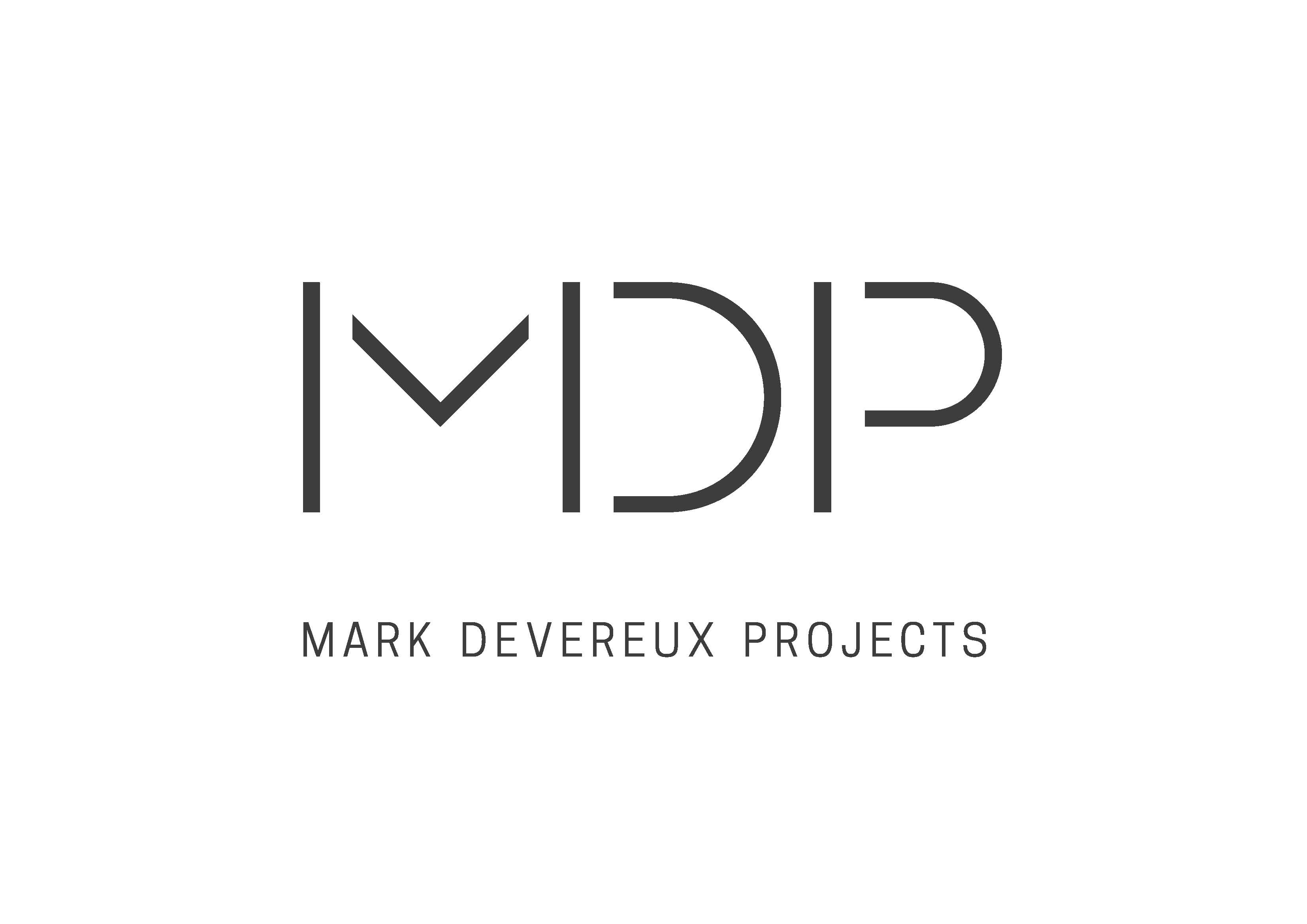 Mark Devereux Projects Logo