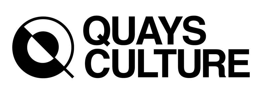 Quays Culture Logo